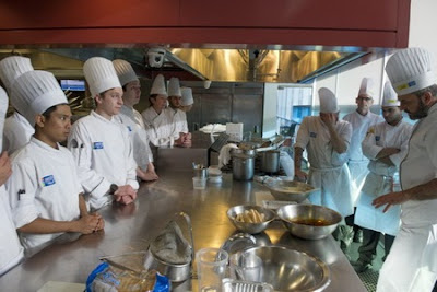 Cooking Classes Fort Worth