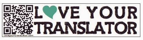 Campaña LOVE YOUR TRANSLATOR