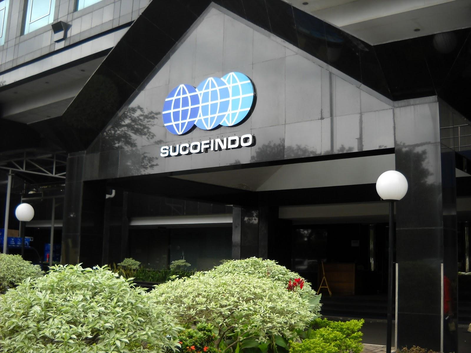 PT SUCOFINDO (Persero) - Recruitment For Management