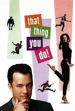 ¡Eso que tú haces! (1996)