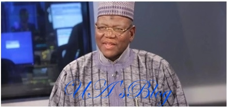 Insurgency: Sule Lamido makes serious allegation against APC
