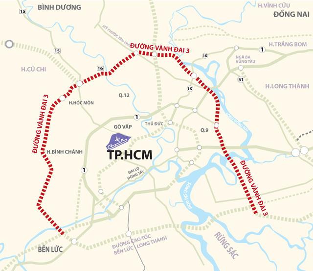 """OREA đồng tình """"chúa đảo"""" Tuần Châu làm siêu đại lộ ven sông Sài Gòn"""