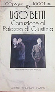 Betti's plays have been reproduced in many editions in Italy