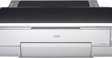 Epson Stylus Photo R2400 Drivers