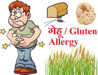 wheat-gluten-allergy-cause-symptoms-treatment-in-hindi