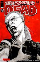 The Walking Dead - Volume 8 #44