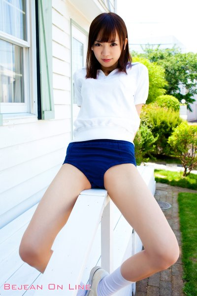 Bejean on line 2012.08 Hiroko Kamata 03250