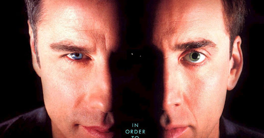 Review Face/Off (1997): A John Woo classic that could have been just as good as Hard Boiled!