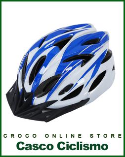 Casco Ciclismo RUTA / MTB