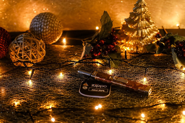 Zippo lighter - Christmas Gift Guide 2017 - Mandy Charlton's biggest ever Christmas gift guide. The only gift guide you'll need to find presents and gift ideas for the people you love this holiday season