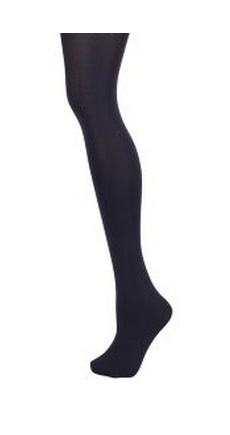 490ec0cfca8 The Tesco 140 Denier Velvet Touch Opaque Tights are available in four  sizes  Small