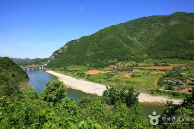 Jeongseon-gun, Korea Selatan