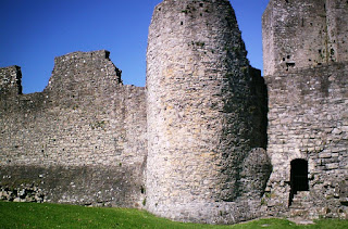 photos from Trim Castle, Meath, Ireland