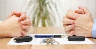 Abogado matrimonialista Mallorca: convenio regulador