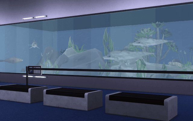 télécharger dauphin sims 4