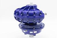 Corrosion resistant rotary vane actuator