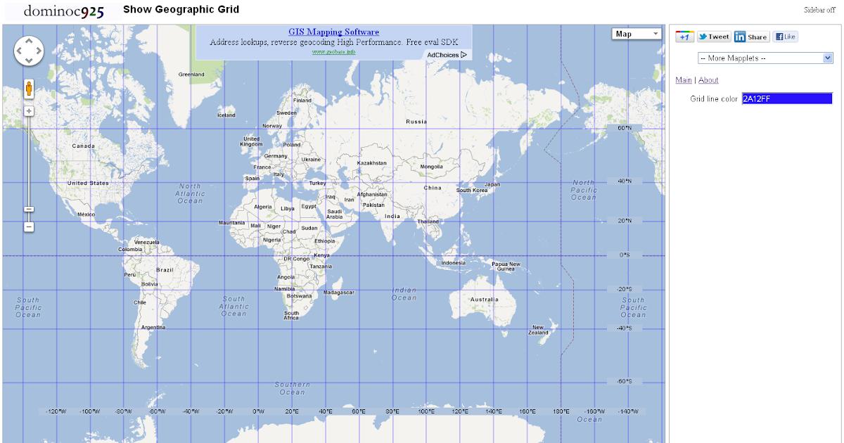 gridgeo01 Get Laude And Longitude From Google Maps on