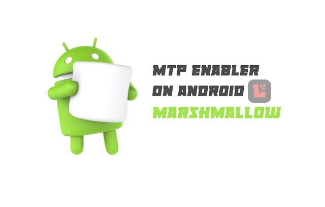 android marshmallow tidak bisa terkoneksi Solusi atasi android yang tidak bisa terkoneksi ke PC di android marshmallow