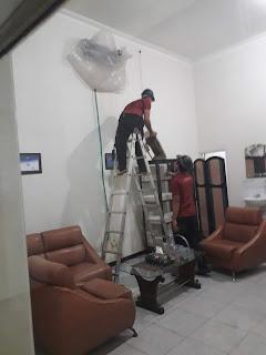 Service AC di Malang 100ribuan/unit.. kok mahal ya?