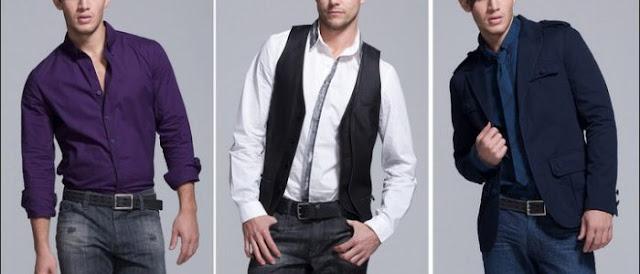 7 Kesalahan Fashion Pria yang Harus Dihindari