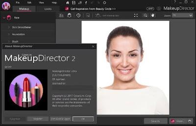 CyberLink MakeupDirector Ultra Torrent