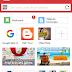 Internet gratis indosat menggunakan opera mini terbaru