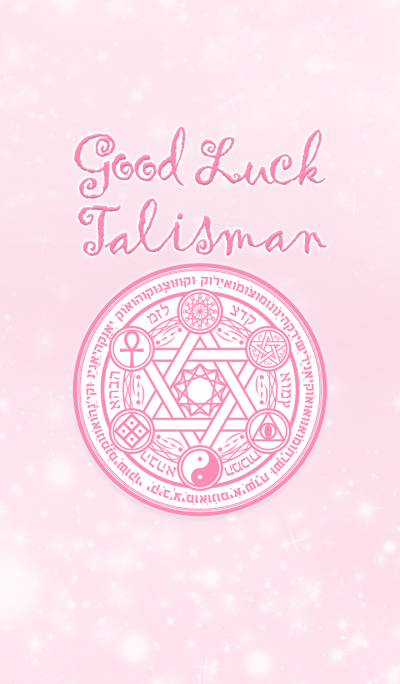 Good Luck Talisman