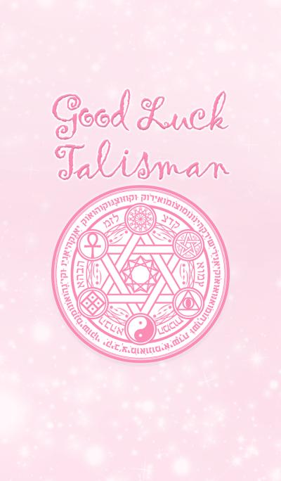 Good Luck Talisman