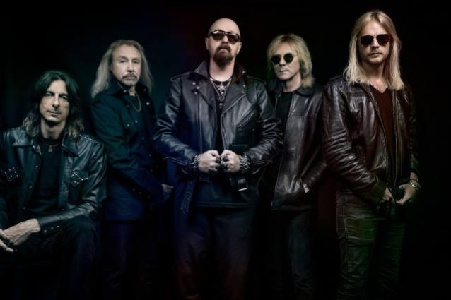 Se confirma el regreso de Judas Priest a Chile
