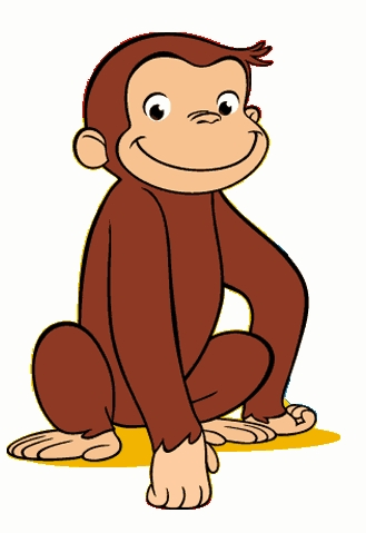 There Must Be A Third Option Curious George What Are