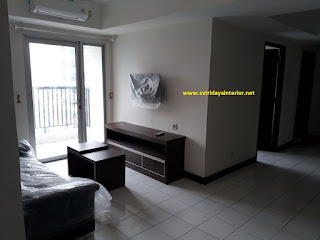 jasa-interior-apartemen-the-wave-2-bedroom