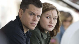 The Bourne Ultimatum, 2007