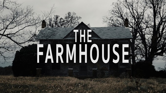For the Love of Shorts: The Farmhouse (2016)