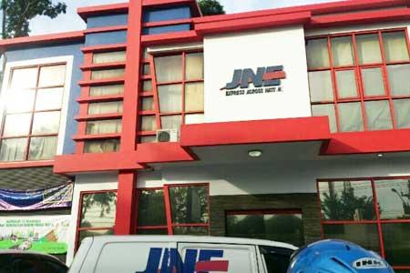 Alamat & Nomor Telepon Kantor Cabang JNE Semarang