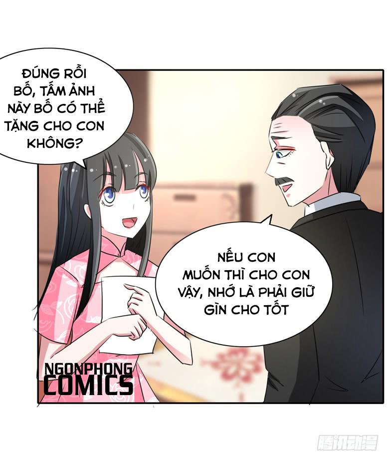 Dân Quốc Yêu Văn Lục Chap 53 - Trang 11