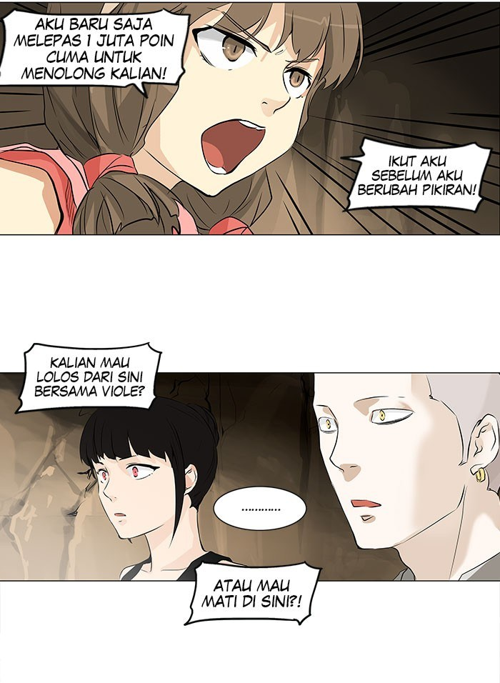 Tower of God Bahasa indonesia Chapter 184
