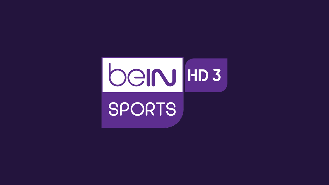 beIN Sport 3 Live Streaming HD Gratis Nonton TV Online Tanpa Buffering
