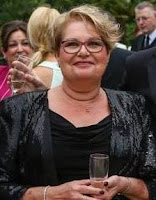 Pamela Ball KCVS