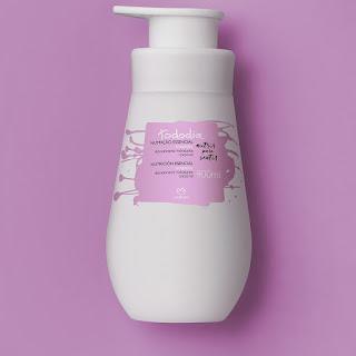 Desodorante Corporal Orquídea