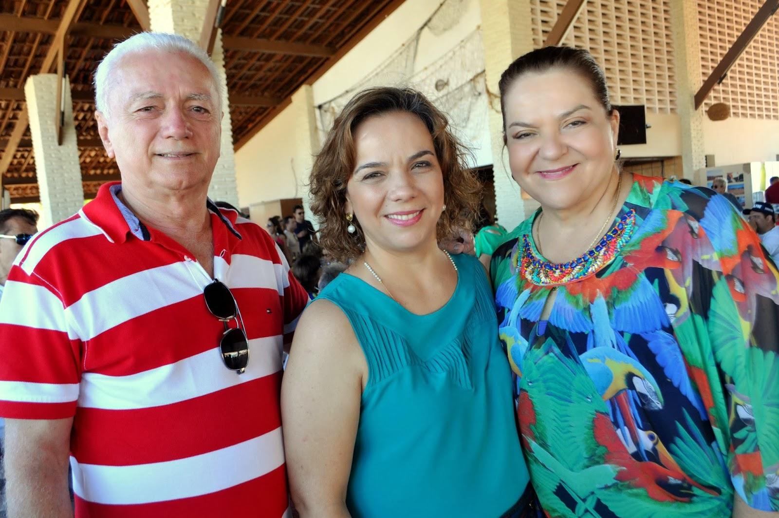 Resultado de imagem para Laíre e Sandra Rosado