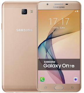 Harga HP Samsung Galaxy On7 (2016) terbaru