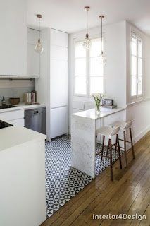 Simple Ideas For Changing The Decor Of Small Spaces 15