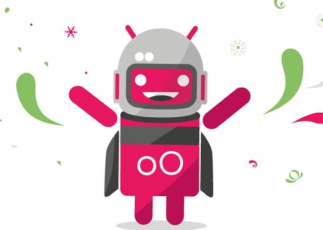 Cara Mudah Install Genymotion (Emulator Android) di Linux Ubuntu
