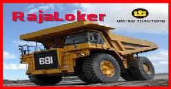 Lowongan Kerja PT United Tractors (UT) Paling Baru di Bulan Maret 2016