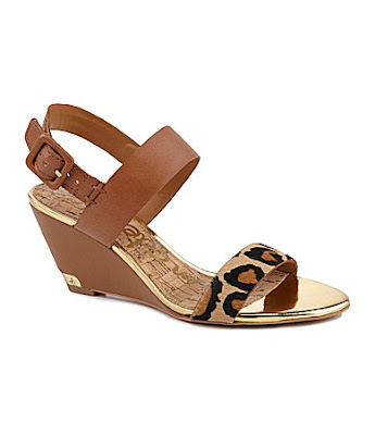 Sam Edelman Sutton sandals