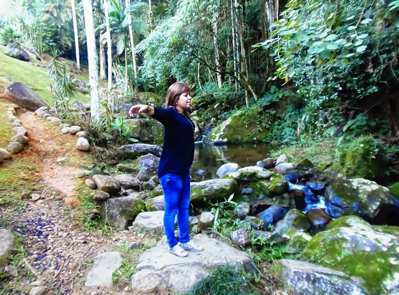 Cachoeiras em Penedo Rj