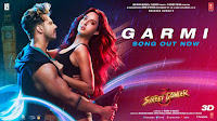 Garmi Song Lyrics - Street Dancer 3D - Badshah, Neha Kakkar
