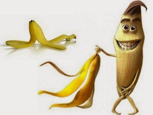 """""""manfaat nyata kulit pisang"""""""