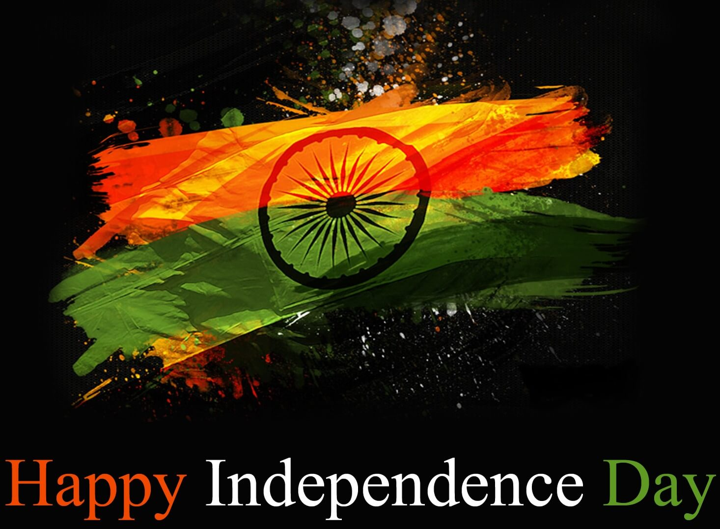 independence day speech for teacher Remember, this is a speech celebrating india's independence day and the  audience is your school principal, teachers and fellow students.
