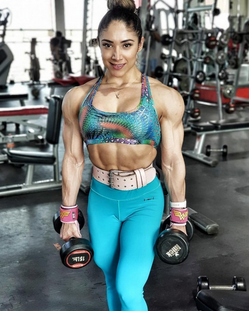 Program and advice to start well in bodybuilding : 1. Halfbody Session